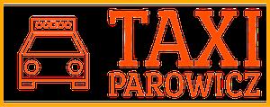 Taxi Parowicz in Soest Logo